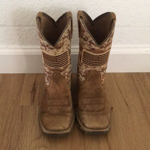 Toddler Ariat Boots